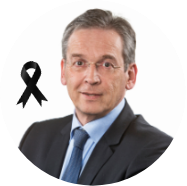 † De heer Jean-Pierre Blumberg